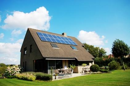 Solar park Eelde provides more energy