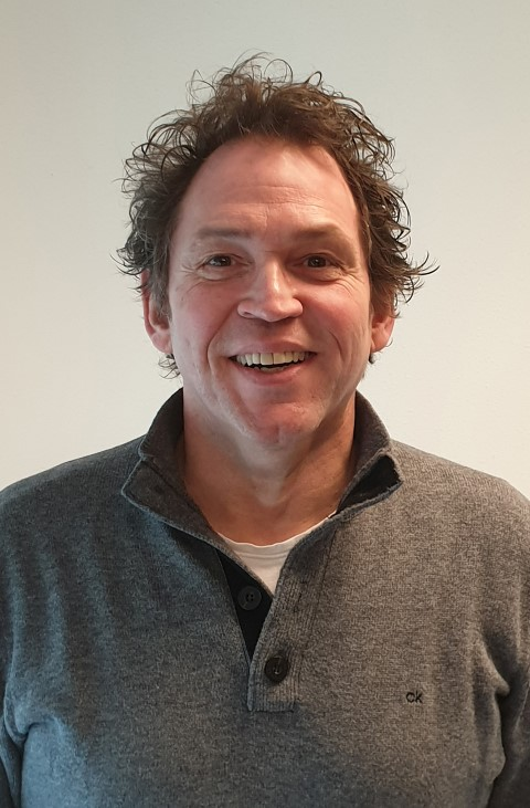 André Holterman